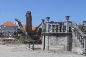 Lagares da Beira - 3km